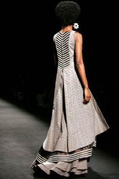 Xhosa Design by Bongiwe Walaza