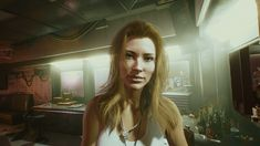 Hottest Video Game Characters, Cherami Leigh, Cyberpunk Rpg, Shadowrun, Night City, 3d Character, Keanu Reeves, Alter, Videogames