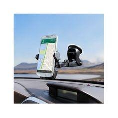 Car Mount Holder Phone Stand Mobile Cradle Bracket Gps Iphone 6s Plus Samsung #iOttie