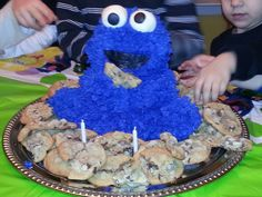 1000+ images about Melissa's Cakes on Pinterest   Monster baby showers ...