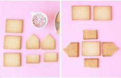 Lebkuchenhaus-aus-Butterkekse-machen-2