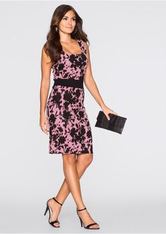Ruha Romantikusan nőies ruha kerek • 5999.0 Ft • bonprix