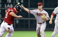 Arizona Diamondbacks vs. Houston Astros Pick-Odds-Prediction 6/9/14: Mark's Free MLB Baseball Pick Against the Spread