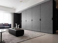 Divider, Living Room, Closet, Furniture, Home Decor, Interiors, Armoire, Decoration Home, Room Decor