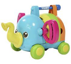 GOT Buy Tomy Jumbo Jamboree Activity Toy at Argos.co.uk, visit Argos.co.uk to shop online for Baby activity toys, Baby toys, Baby and nursery