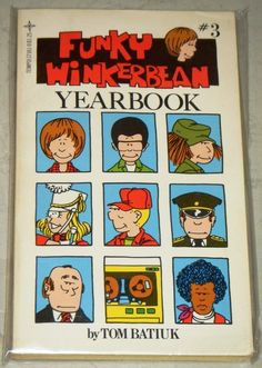 Funky Winkerbean - second generation and still love the angst, the humor, and the style.