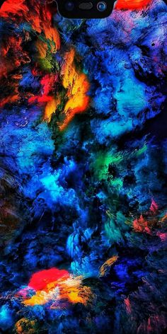 Download Notch fit wallpaper by Knowmoremenot - d0 - Free on ZEDGE™ now. Browse millions of popular color Wallpapers and Ringtones on Zedge and personalize your phone to suit you. Browse our content now and free your phone Storm Wallpaper, Dark Blue Wallpaper, Colourful Wallpaper Iphone, Original Iphone Wallpaper, Watercolor Wallpaper Iphone, Galaxy Phone Wallpaper, Wallpaper Earth, Phone Wallpaper Images, Homescreen Wallpaper