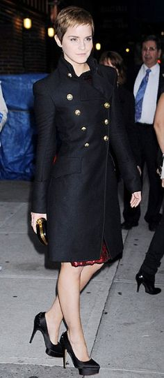.This coat is freaking spectacular...