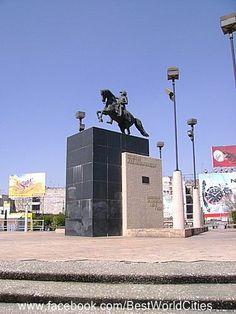Tepoztlan (Mexico)