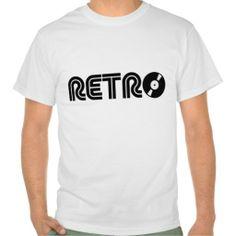 Just SOLD! - Retro Music T-Shirt