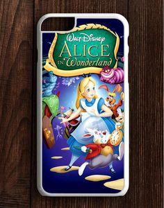 Alice In Wonderland iPhone 6 Plus | 6S Plus Case