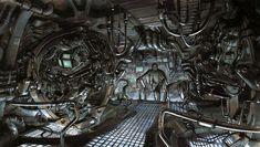 interior ship - Поиск в Google