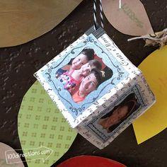 Make Handmade Ornaments with Paper - Handmade Holidays