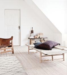 Scandinavian Simplicity | Shop the look on EyeSwoon