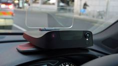 Navdy gives your old car a glimpse of the future of driving Read more Technology News Here --> http://digitaltechnologynews.com If you own a car older than a couple of years the likelihood is it doesnt connect particularly well with your smartphone if at all  but Navdy can make your old motor smart with its clever heads-up display (HUD).  Navdy projects information such as sat-nav directions incoming calls messages notifications and what music youre playing onto a small Perspex screen that…