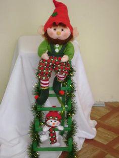 Adorno navideño