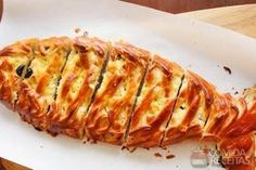 Receita de Torta salgada de peixe em receitas de tortas salgadas, veja essa e outras receitas aqui!