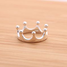 wow beutiful. Would be a cute promise ring