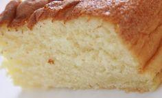 ⇒ Bimby, le nostre Ricette - Bimby, Torta Soffice al Latte Caldo