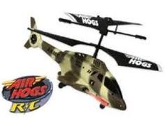 Air Hogs Sharp Shooter Top Toy Review