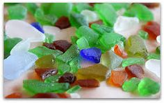 Image result for sea glass