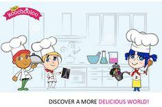 Jackie M - Chef Koochooloo Ambassador - Jackie M Malaysian Recipes, Malaysian Food, Family Guy, Fictional Characters, Fantasy Characters, Griffins