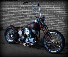 Custom Culture, chopper, bobber, custom motorcycles