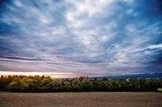 Sunrise at Ilkahoehe