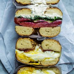 New York City's newest cult-favorite bagel shop, Black Seed Bagels, is expanding its already amazing sandwich offerings (we still can't get enough of the <a...