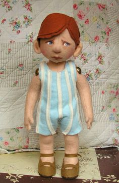 billy | I've been busy lately,made some custom order dolls.T… | Flickr