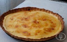 Tostadas, Pie, Desserts, Food, Recipes, Cooking Recipes, Meals, Tortilla Pie, Torte
