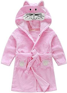 Peppa Pig Sleepy Time Coral Fleece Dressing Gown