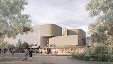 Hariri Pontarini wins bid to design Ontario art gallery - Construction Canada