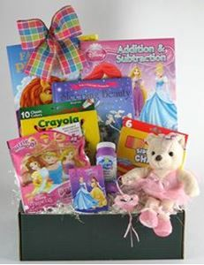 Princess busy fun pack is filled with loads of games and activities that will help pass the time.