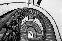 Best Day Ever, Vienna, Cities, Stairs, Photos, Stairway, Monochrome, Haus, City
