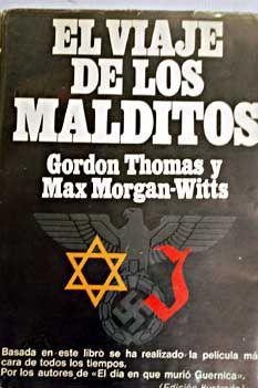 """una historia real de 1.000 judios que escaparon de Alemenia en 1939 para tener la terrible """"sorpresa"""" que nadie les queria en su pais. Esto era ser judio antes de que existiera el Estado de Israel. Dios bendiga a Israel! un libro atrapante y fascinante"""