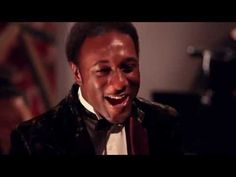 "Aloe Blacc - ""Loving You is Killing Me"" love his voice and the amazing Strings! awesome!"
