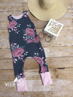 Grow-With-Me Romper