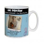 One Direction Niall Horan Personalised Niall Mug One Direction Gifts, One Direction Niall, Amazing Gifts, Personalised Gifts, Niall Horan, Jade, Best Gifts, Love You, Mugs