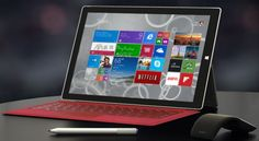 Microsoft Surface Pro 4 & Windows 10 Release Date