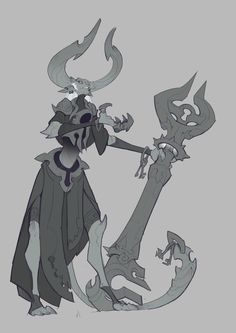 ArtStation - Demon Doodles, Baldi Konijn