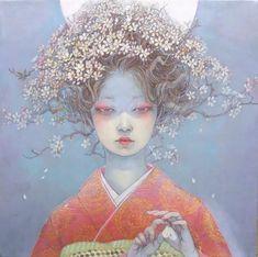Beauties-of-Nature   Miho Hirano 15