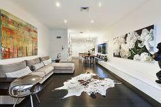 Bondi Home by LSA Architects