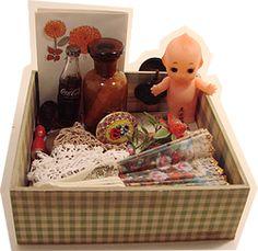 3. Na caixinha...