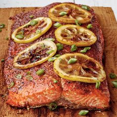 Not only is this fish incredibly healthy, salmon is versatile and delicious! From pizza to salad, these tasty recipes are a great way to add salmon to your diet.