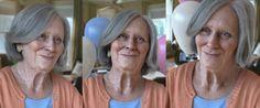 CGTalk - Happy Birthday Nana, Dan Roarty (3D)