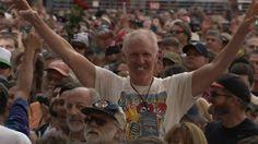 See Fare Thee Well Santa Clara Through the Wonderful Eyes of Bill Walton : Blogs : Relix