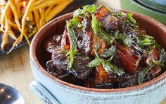 Get your pork belly fix that's crispy, succulent and dripping with tasty goodness - wyza.com.au