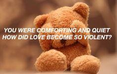 Teddy Bear//Melanie Martinez
