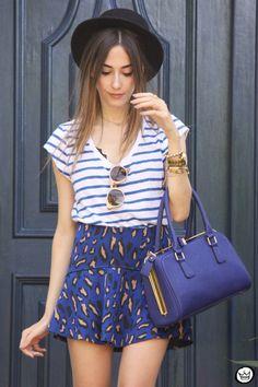 FashionCoolture - 10.03.2015 look du jour Gap (7)